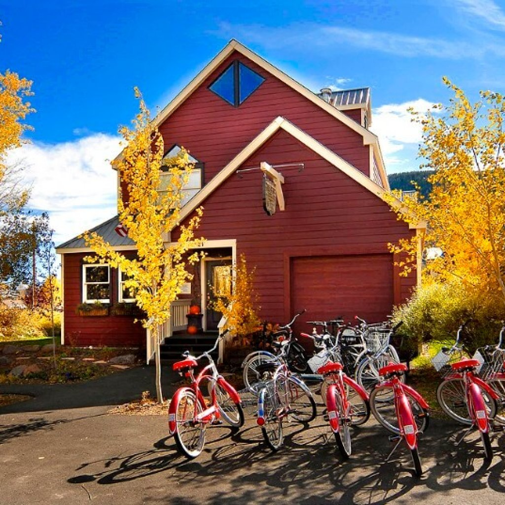 The Ruby of Crested Butte Bed & Breakfast